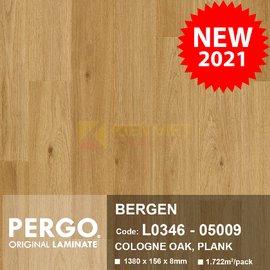 Sàn gỗ Pergo Bergen 05009 | 8mm