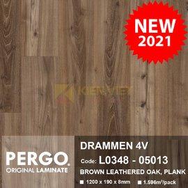 Sàn gỗ Pergo Drammen V4 05013 | 8mm