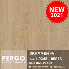 Sàn gỗ Pergo Drammen V4 05016 | 8mm