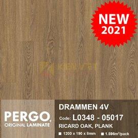 Sàn gỗ Pergo Drammen V4 05017 | 8mm