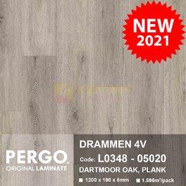 Sàn gỗ Pergo Drammen V4 05020 | 8mm