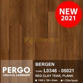 Sàn gỗ Pergo Bergen 05021 | 8mm