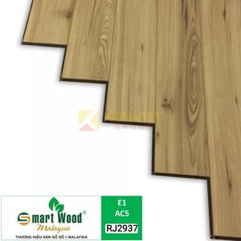 Sàn gỗ Smartwood RJ2937| 12mm