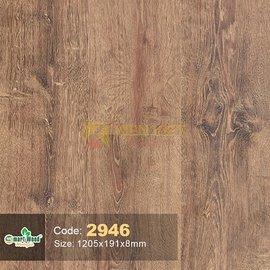 Sàn gỗ Smartwood AC4 2946 | 8mm
