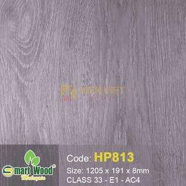 Sàn gỗ Smartwood AC4 HP813 | 8mm