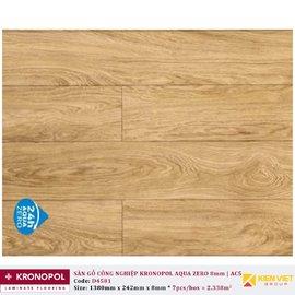 Sàn gỗ Kronopol Aqua Movie D4581 Hollywood | 8mm