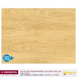 Sàn gỗ Kronopol Aqua Fiori D4588 Sunflower Oak | 10mm