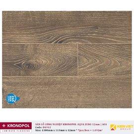 Sàn gỗ Kronopol Aqua Zero D4912 Pablo Oak | 12mm