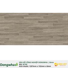 Sàn gỗ Dongwha Natus Trendy W106 | 8mm
