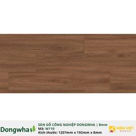 Sàn gỗ Dongwha Natus Trendy W110 | 8mm