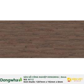 Sàn gỗ Dongwha Natus Trendy W112 | 8mm