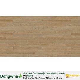 Sàn gỗ Dongwha Natus Classy W202 | 12mm