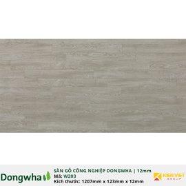Sàn gỗ Dongwha Natus Classy W203 | 12mm