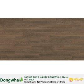 Sàn gỗ Dongwha Natus Classy W204 | 12mm