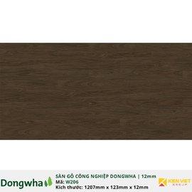 Sàn gỗ Dongwha Natus Classy W206 | 12mm