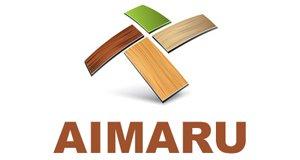 Sàn nhựa dán keo AIMARU