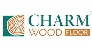 Sàn gỗ công nghiệp Charm