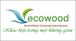 Tấm ốp nhựa composite ECOWOOD