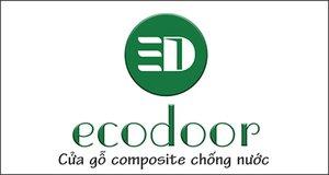 Cửa  gỗ nhựa Composite Ecodoor