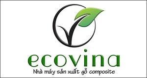Thanh lam gỗ nhựa Ecovina