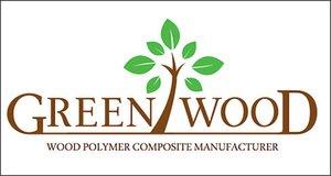 Tấm ốp gỗ nhựa PVC GREEN WOOD