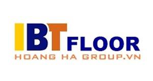 Sàn nhựa dán keo IBT Floor