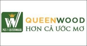 Cửa nhựa Queenwood