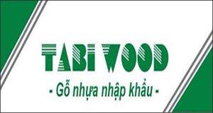 Sàn gỗ ngoài trời Tabiwood