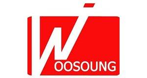 Sàn nhựa dán keo Woosung