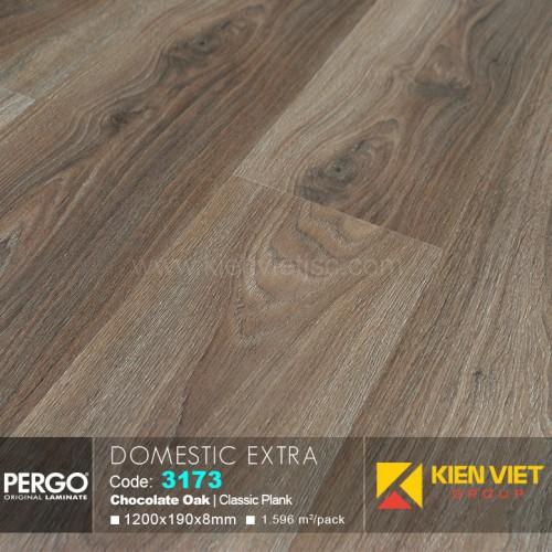 Sàn gỗ Pergo Domestic Extra 2136 | 8mm