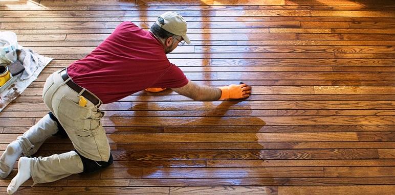 Hướng dẫn sử dụng và bảo hành sàn gỗ