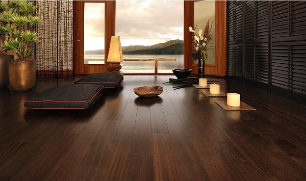 Sàn gỗ Thái Lan - giải quyết hoàn toàn mọi nỗi lo thời tiết