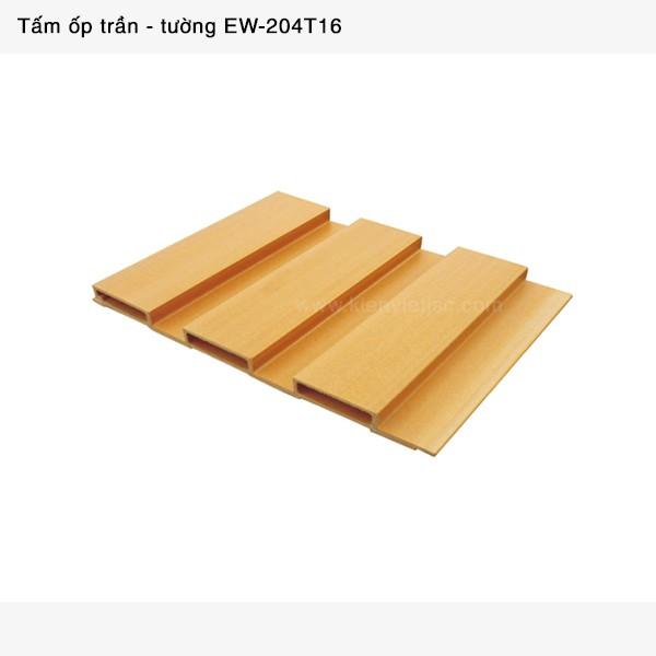 Trang trí nội thất tấm ốp trần tường | EW-204T16