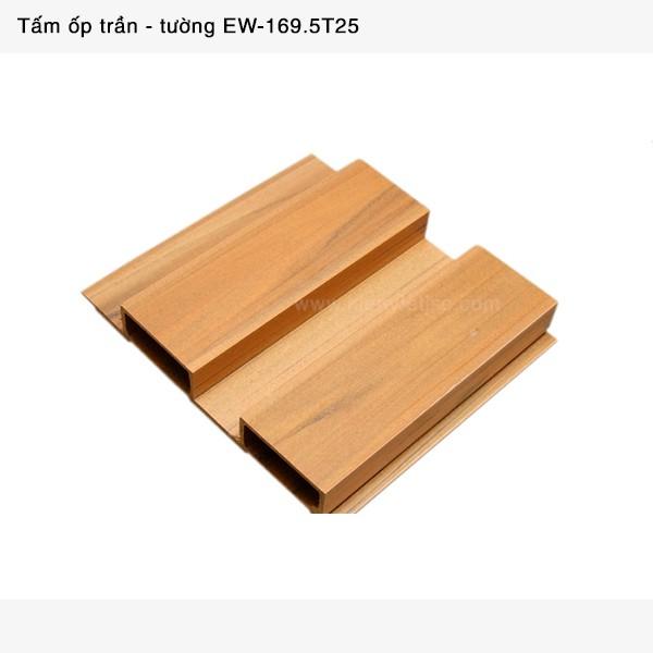 Trang trí nội thất tấm ốp trần tường | EW-169.5T25
