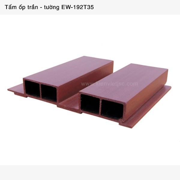 Trang trí nội thất tấm ốp trần tường | EW-192T35