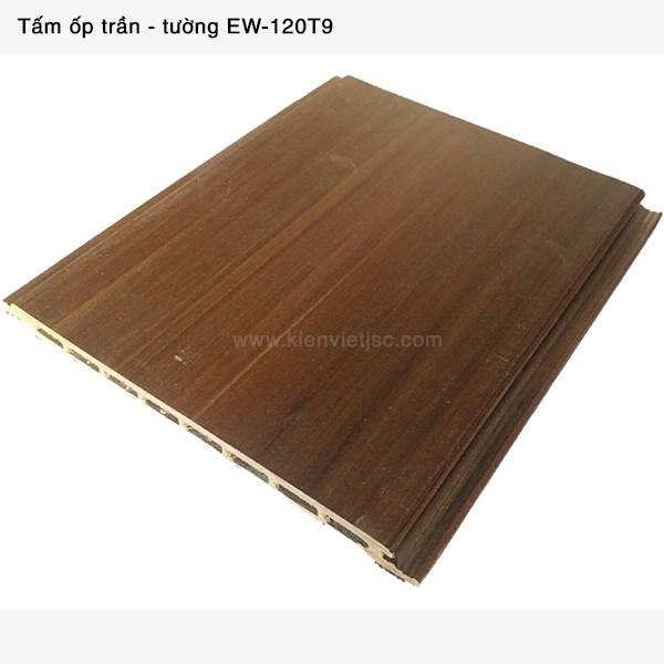 Trang trí nội thất tấm ốp trần tường | EW-120T9
