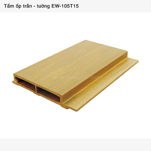 Trang trí nội thất tấm ốp trần tường | EW-105T15