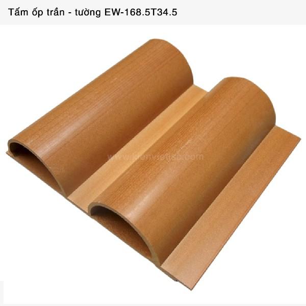 Trang trí nội thất tấm ốp trần tường | EW-169.5T34.5