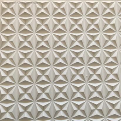 Tấm ốp tường 3D PVC | P502 - DURIAN