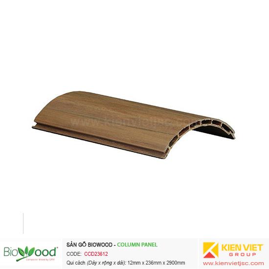Vật liệu ốp cột Biowood CCD23612