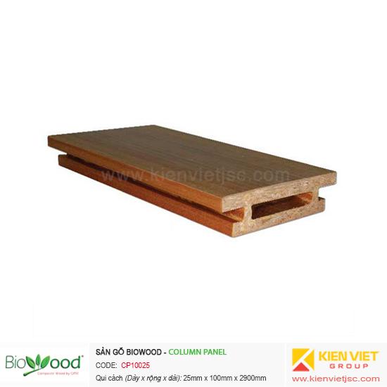 Vật liệu ốp cột Biowood CP10025