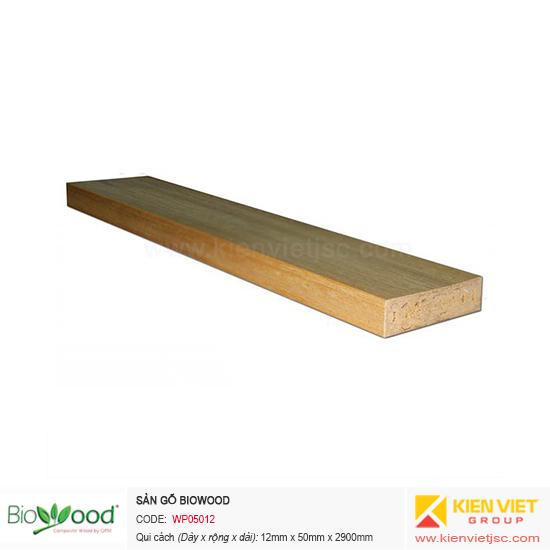Ốp tường Biowood WP05012
