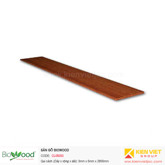 Ốp tường Biowood WPI05003