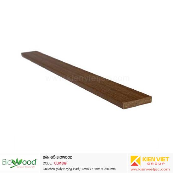 Ốp tường Biowood WPI01806