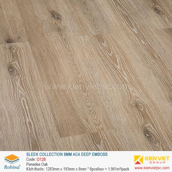 Sàn gỗ Robina architect collection O128 Penedes Oka | 8mm