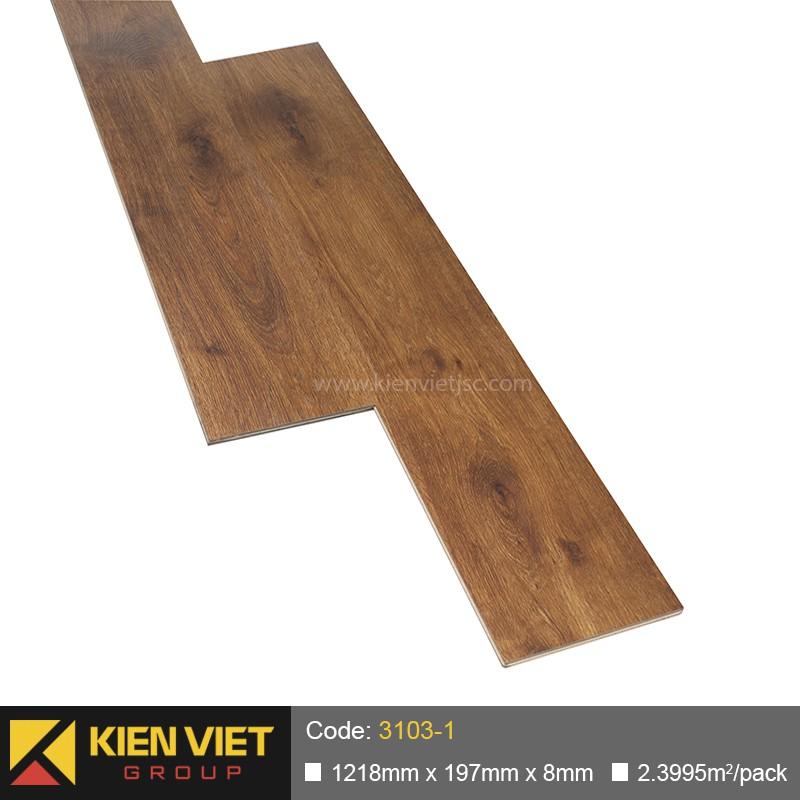 Sàn gỗ công nghiệp thanh lý F8 2103-1 | 8mm