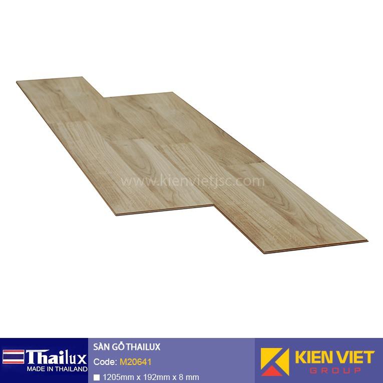 Sàn gỗ Thailux M20641 | 8mm