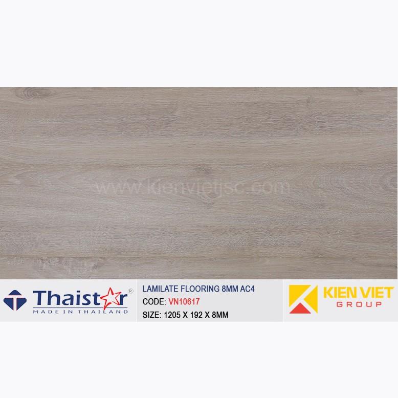 Sàn gỗ công nghiệp Thaistar VN10617 | 8mm