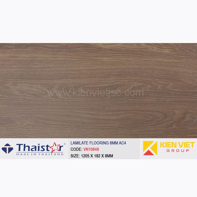 Sàn gỗ công nghiệp Thaistar VN10648 | 8mm