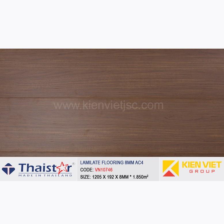 Sàn gỗ công nghiệp Thaistar VN10746 | 8mm